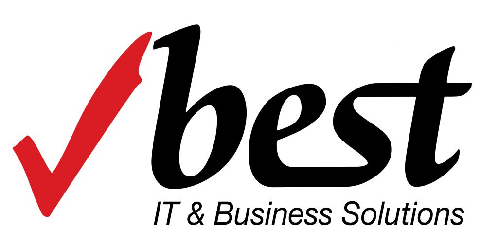 Best IT & Business Solutions Logo