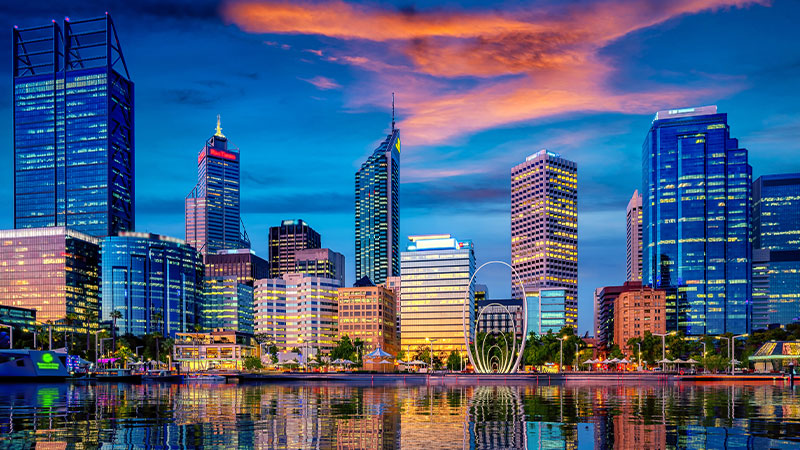 Perth Best IT